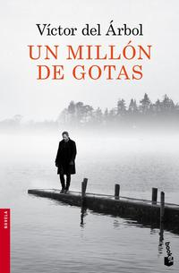 Libro UN MILLON DE GOTAS
