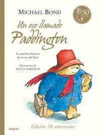 Libro UN OSO LLAMADO PADDINGTON