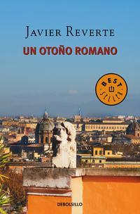 Libro UN OTOÑO ROMANO