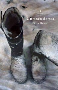 Libro UN POCO DE PAZ