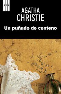 Libro UN PUÑADO DE CENTENO