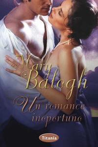 Libro UN ROMANCE INOPORTUNO