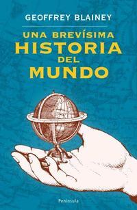 Libro UNA BREVISIMA HISTORIA DEL MUNDO