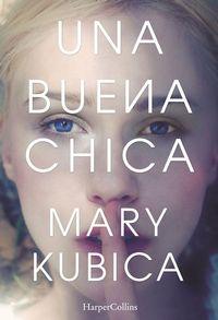 Libro UNA BUENA CHICA