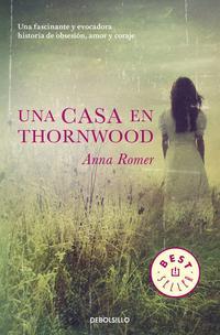 Libro UNA CASA EN THORNWOOD