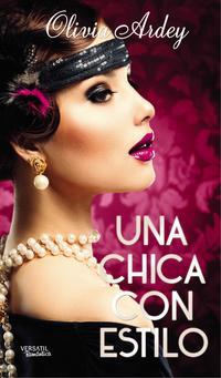 Libro UNA CHICA CON ESTILO