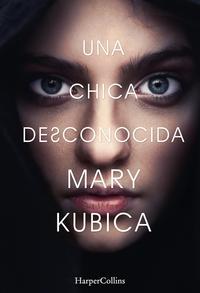 Libro UNA CHICA DESCONOCIDA
