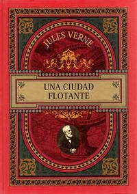 Libro UNA CIUDAD FLOTANTE