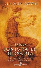 Libro UNA CONJURA EN HISPANIA