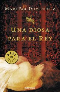 Libro UNA DIOSA PARA EL REY