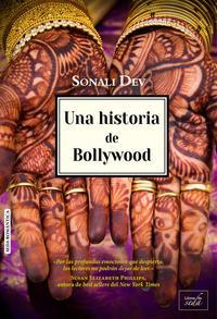 Libro UNA HISTORIA DE BOLLYWOOD