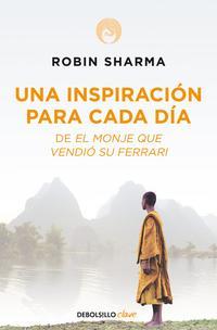 Libro UNA INSPIRACION PARA CADA DIA