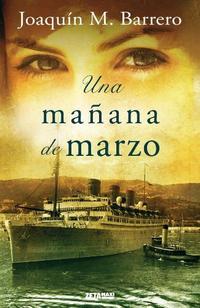 Libro UNA MAÑANA DE MARZO