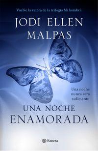 Libro UNA NOCHE. ENAMORADA