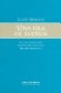 Libro UNA OLA DE SUEÑOS: ESTUDIO PRELIMINAR, TRADUCCION Y NOTAS DE RICA RDO IBARLUCIA