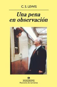Libro UNA PENA EN OBSERVACION