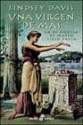 Libro UNA VIRGEN DE MAS