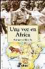 Libro UNA VOZ EN AFRICA