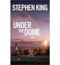 Libro UNDER THE DOME: PART 1