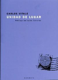 Libro UNIDAD DE LUGAR