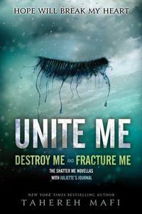 Libro UNITE ME