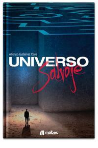 Libro UNIVERSO SALVAJE
