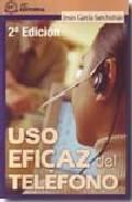 Libro USO EFICAZ DEL TELEFONO