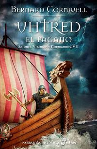 Libro UTHRED, EL PAGANO: SAJONES VIKINGOS Y NORMANDOS VII