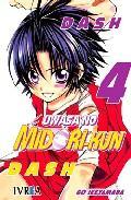 Libro UWASA NO MIDORI-KUN 04 WIN
