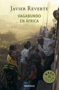 Libro VAGABUNDO EN AFRICA