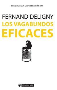 Libro VAGABUNDOS EFICACES