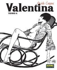 Libro VALENTINA TOMO 4