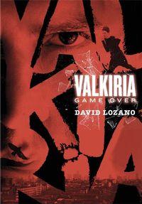 Libro VALKIRIA: GAME OVER