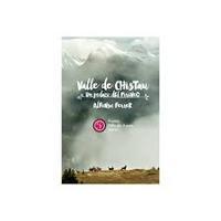Libro VALLE DE CHISTAU, UN PEDAZO DEL PIRINEO