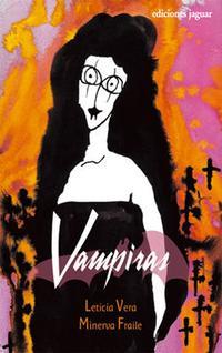 Libro VAMPIRAS