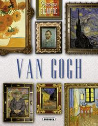 Libro VANG GOGH