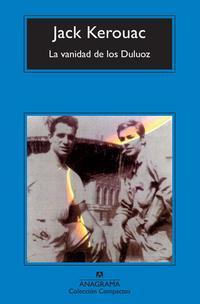Libro VANIDAD DE LOS DULUOZ