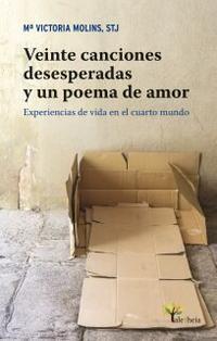 Libro VEINTE CANCIONES DESESPERADAS Y UN POEMA DE AMOR