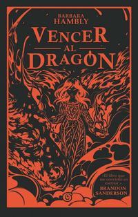Libro VENCER AL DRAGON