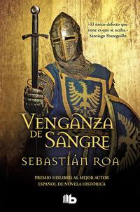 Libro VENGANZA DE SANGRE