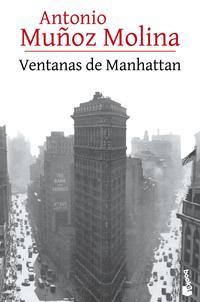 Libro VENTANAS DE MANHATTAN