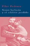 Libro VENUS BARBUDA Y EL ESLABON PERDIDO