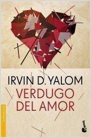 Libro VERDUGO DEL AMOR