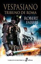 Libro VESPASIANO I: TRIBUNO DE ROMA