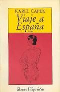 Libro VIAJE A ESPAÑA