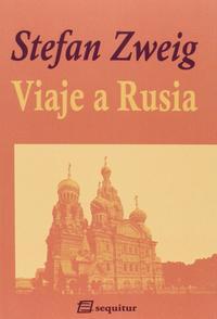Libro VIAJE A RUSIA
