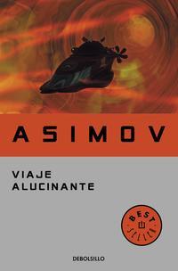 Libro VIAJE ALUCINANTE