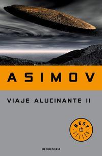 Libro VIAJE ALUCINANTE II