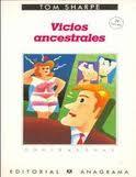 Libro VICIOS ANCESTRALES