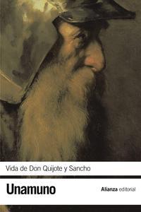 Libro VIDA DE DON QUIJOTE Y SANCHO